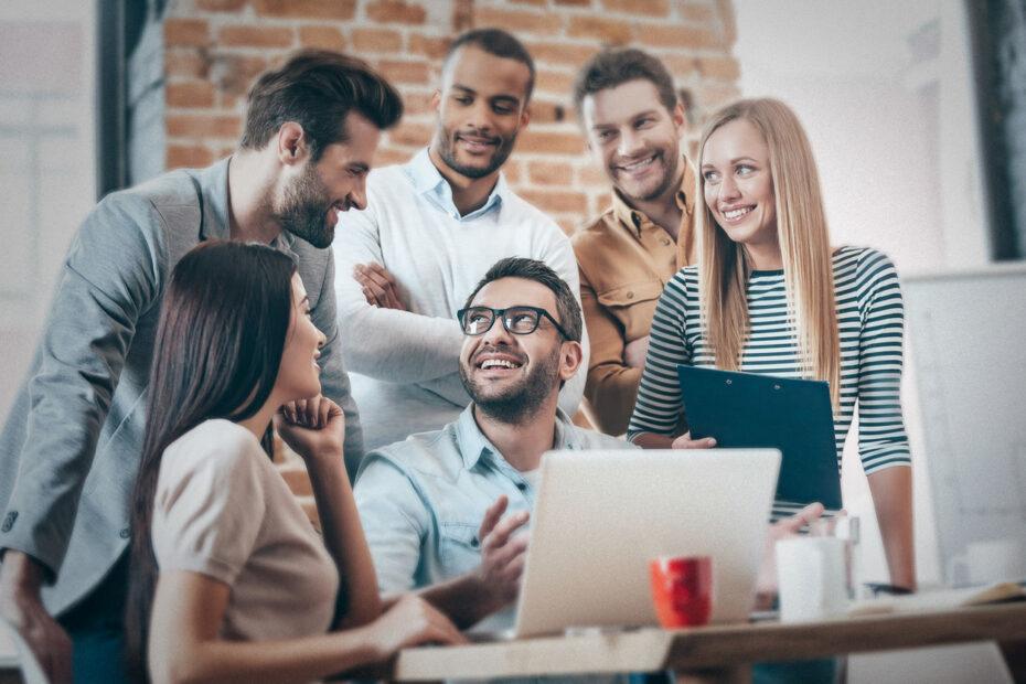 retain millennials in workplace