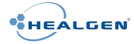 Healgen icon